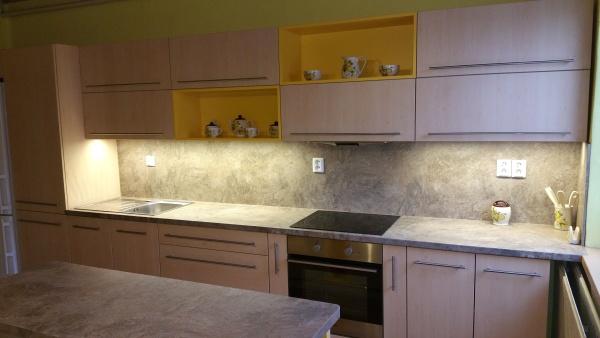 Kuchyň 07
