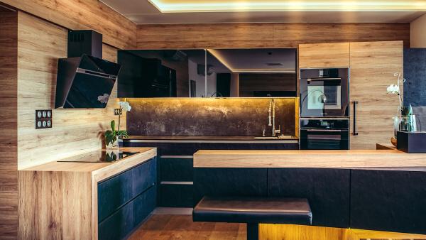 Kuchyň 01