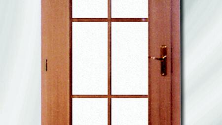 Dveře 09