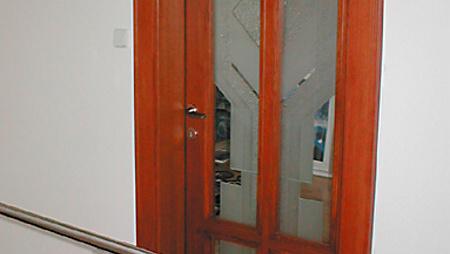 Dveře 14